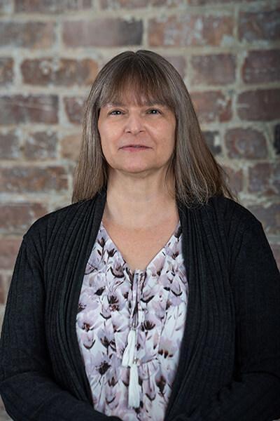 Nicole Moronval